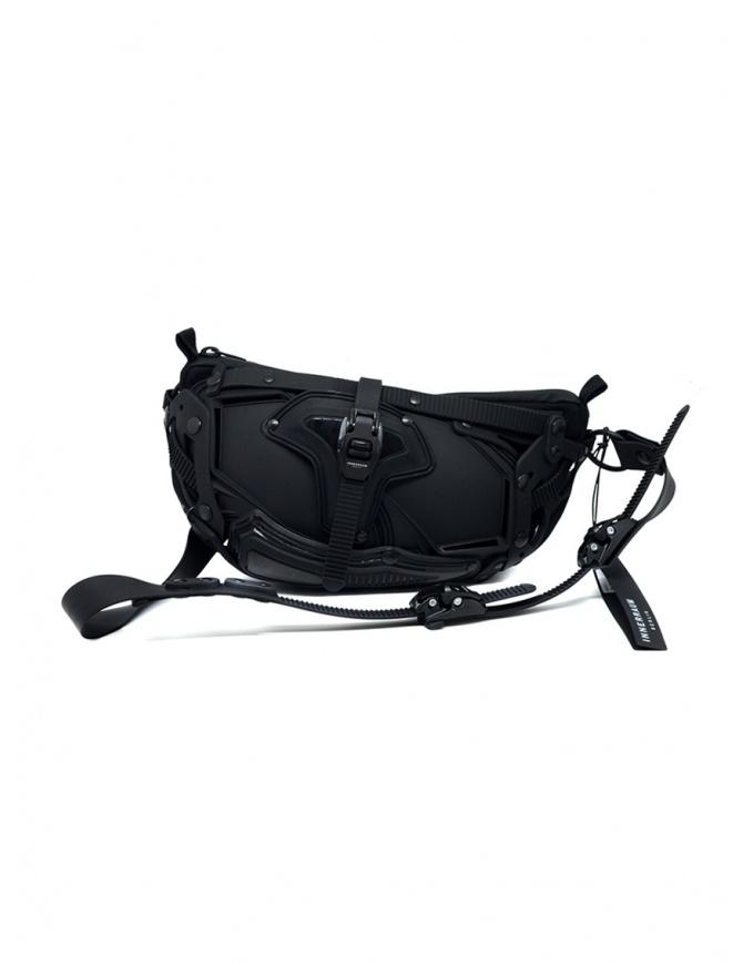 Innerraum Fanny Pack black shoulder bag I30 FANNY PACK BLK bags online shopping