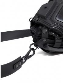 Innerraum Clutch Cross Body bag in black bags price