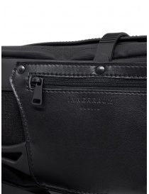 Innerraum Fanny Pack black shoulder bag buy online price