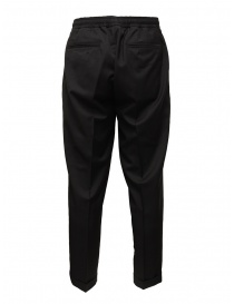 Cellar Door Ballet black pants with pinces