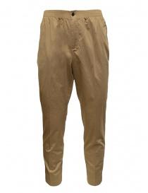 Cellar Door pantaloni Ciak beige CIAK TAP. LF308 BISCOTTO order online