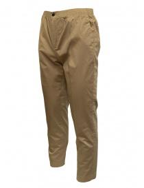 Cellar Door pantaloni Ciak beige prezzo