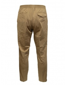 Cellar Door Ciak trousers in beige