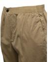 Cellar Door Ciak trousers in beige CIAK TAP. LF308 BISCOTTO buy online