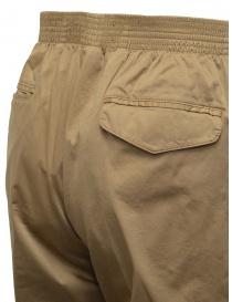 Cellar Door Ciak trousers in beige mens trousers price
