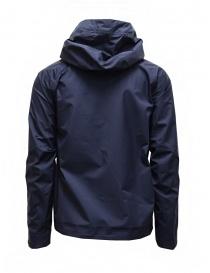 Descente 3D Foam Lamination navy blue jacket price