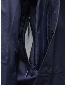 Descente 3D Foam Lamination navy blue jacket mens jackets buy online