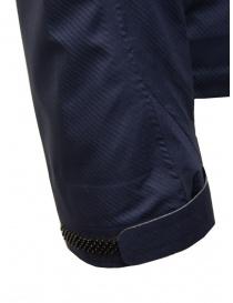 Descente 3D Foam Lamination navy blue jacket mens jackets price