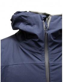Descente 3D Foam Lamination navy blue jacket buy online price