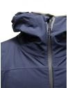 Descente 3D Foam Lamination navy blue jacket price DAMPGC32U NVBS shop online