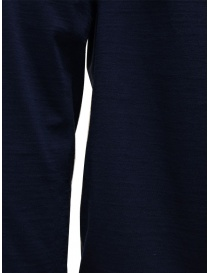 Descente Tough Ligt blue long sleeve shirt price