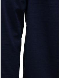 Descente Tough Ligt maglia a maniche lunghe blu prezzo