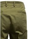 Cellar Door Modlu sage green trousers for man MODLU LF308 76 SALVIA price