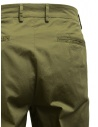 Cellar Door pantaloni da uomo Modlu verde salvia MODLU LF308 76 SALVIA prezzo