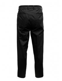 Cellar Door pantaloni da uomo Modlu neri