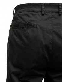 Cellar Door Modlu black trousers for man mens trousers buy online