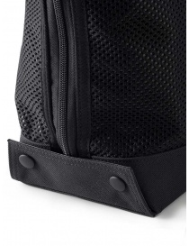 AllTerrain X Porter black garment bag price