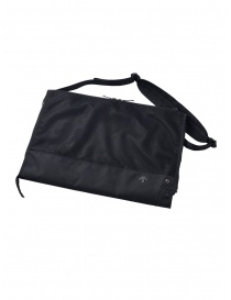 Travel bags online: AllTerrain X Porter black garment bag