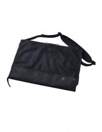 AllTerrain X Porter borsa porta abiti nera online