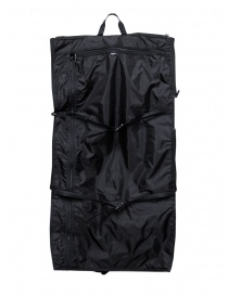 AllTerrain X Porter black garment bag