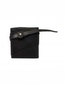 Guidi RP01 black square wallet online