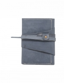 Guidi RP02 CO49T grey kangaroo leather wallet online