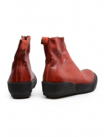 Guidi PLS 1006T red boots price