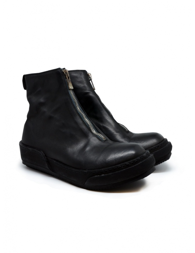 Guidi PLS boot in black color PLS SOFT HORSE FULL GRAIN BLKT womens shoes online shopping
