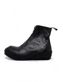 Guidi PLS boot in black color price