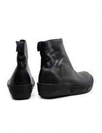 Guidi PLS boot in black color womens shoes buy online