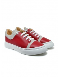 Womens shoes online: Red Foal red shoes