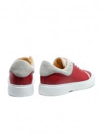 Red Foal scarpe rosse prezzo