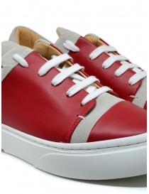 Red Foal scarpe rosse calzature donna acquista online