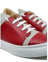 Red Foal scarpe rosse MOTHER RED acquista online