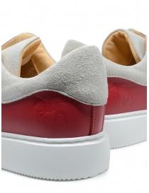 Red Foal scarpe rosse calzature donna prezzo