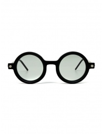 Kuboraum P1 BM glasses in matt black P1 47-25 BM order online