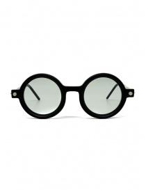 Occhiali online: Kuboraum P1 BM occhiali nero opaco