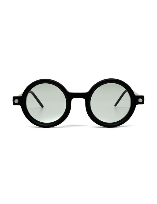 Kuboraum Mask P1 BM glasses in matt black P1 47-25 BM glasses online shopping