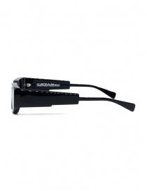 Kuboraum U8 black acetate sunglasses price