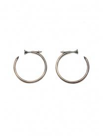 Guidi orecchini a chiodo in argento online