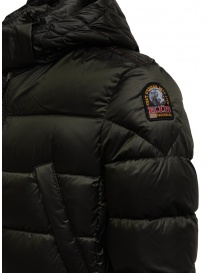 Parajumpers Greg sycamore hooded down jacket mens jackets buy online