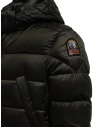 Parajumpers Greg sycamore hooded down jacket PMJCKSX04 GREG SYCAMORE 764 buy online