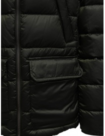 Parajumpers Greg sycamore hooded down jacket mens jackets price