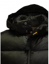 Parajumpers Greg sycamore hooded down jacket buy online price