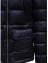 Parajumpers piumino Greg blu con cappuccio prezzo PMJCKSX04 GREG BLUE 706shop online