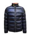 Parajumpers Jackson Reverso blue orange down jacket shop online mens jackets