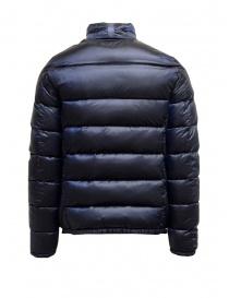 Parajumpers Jackson Reverso blue orange down jacket mens jackets buy online