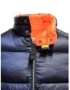 Parajumpers Jackson Reverso blue orange down jacket price PMJCKSX08 JACKSON REVERSO 706729 shop online