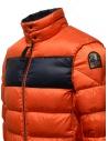 Parajumpers Jackson Reverso piumino blu arancio prezzo PMJCKSX08 JACKSON REVERSO 706729shop online