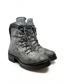 Mens shoes online: Carol Christian Poell AM/2609 boots in leather